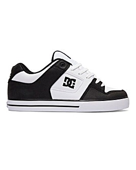 DC PURE MENS TRAINERS