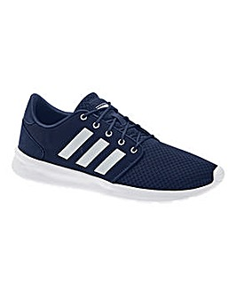 Adidas CF QT Racer Trainers