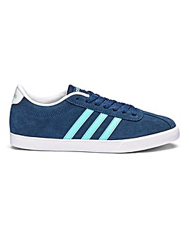 Adidas Courtset Womens Trainers