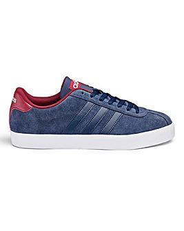 Adidas Court Vulc Mens Trainers