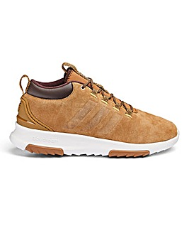 Adidas CF Racer Mid WTR Mens Trainers