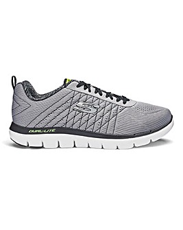 Skechers Flex Advantage Mesh Jogger