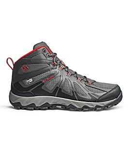 Columbia PeakFreak Waterproof Boots