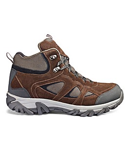 Snowdonia Mens Walking Boots EW Fit