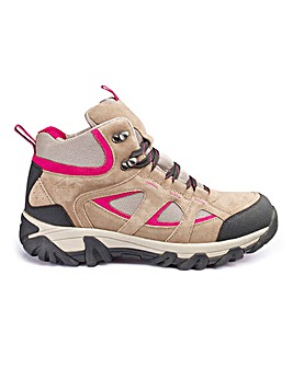 Snowdonia Womens Walking Boots EEE Fit