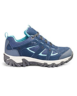 Snowdonia Womens Walking Shoes E Fit