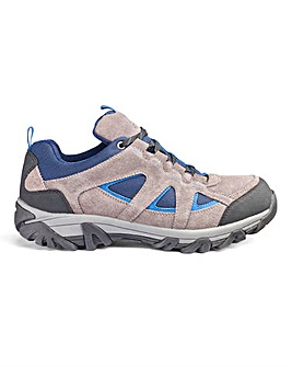 Snowdonia Mens Walking Shoes EW Fit