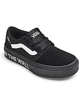 Vans Youth Chapman Stripe Trainers
