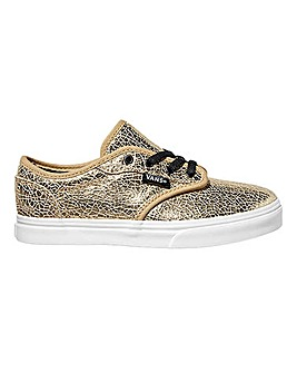 Vans Atwood Low Girls Trainers