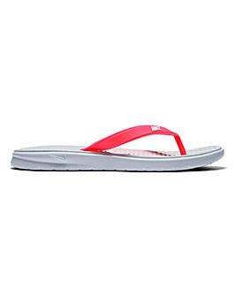 Nike Solay Flip Flops
