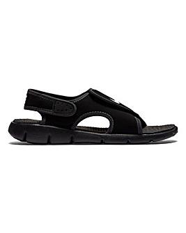 Nike Sunray Adjustable Sandals