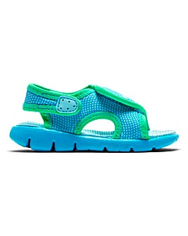 Nike Sunray Adjustable Infant Sandals