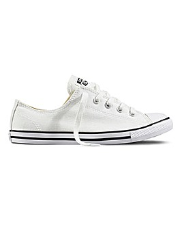 Chuck Taylor Dainty Low Trainers