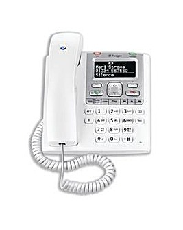 BT Paragon 550 Corded Phone