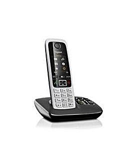 Gigaset C430A DECT Phone (Single)