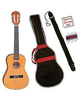 Palma Junior Guitar Outfit