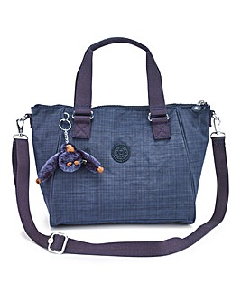 Kipling Amiel Medium Tote Bag