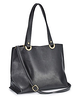 Mia Black Shopper