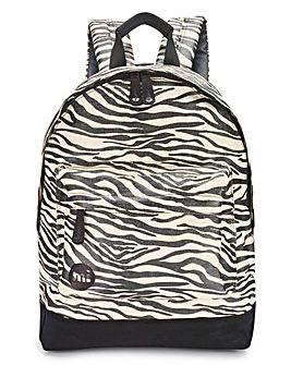 MI PAC Zebra Rucksack
