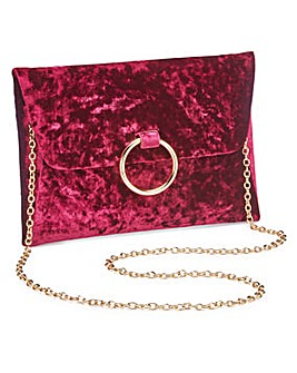 Maddie Clutch Bag