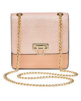 Blush Mini Shoulder Bag