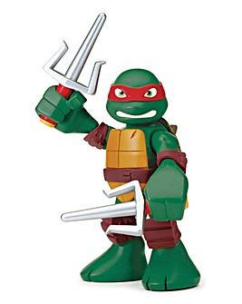 TMNT Half-Shell Heroes Talking - Raphael