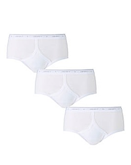 Jockey Pack 3 Briefs