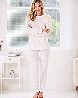 Pretty Secrets Supersoft Twosie Pyjamas