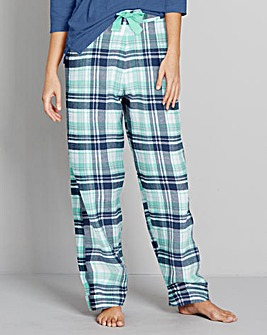 Pretty Secrets Flannel Pyjama Bottoms