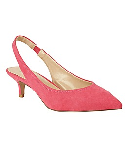 LOTUS MISTY COURT SHOES
