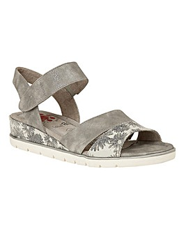 RELIFE GIANNONE CASUAL SANDALS