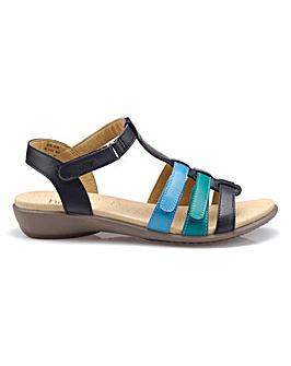 Hotter Sol EE Gladiator Sandal