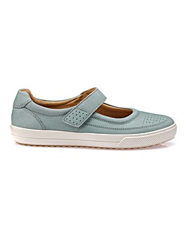Hotter Felicity Touch Close Shoe