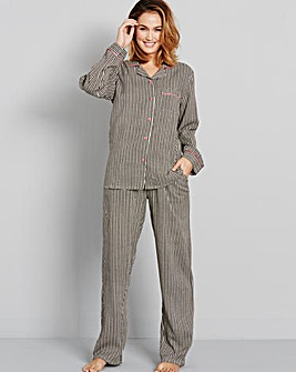 Pretty Secrets Classic Pyjama Set