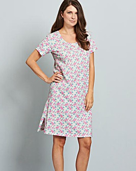 Pretty Secrets Pack of 2 Nighties 38""