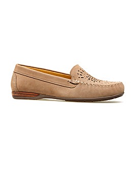 Van Dal Kendrick Loafers Wide E Fit