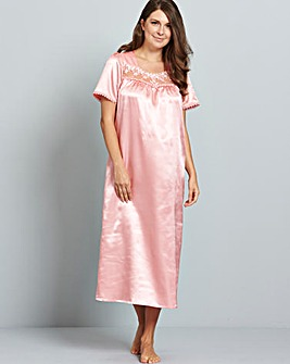 Pretty Secrets Satin Nightdress 48