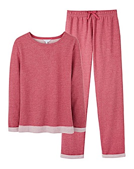 Pretty Secrets Loungewear Set