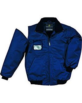 DeltaPlus PU Coated Jacket
