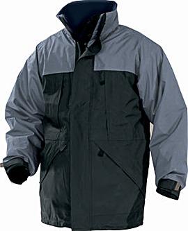 PVC Coated Jacket