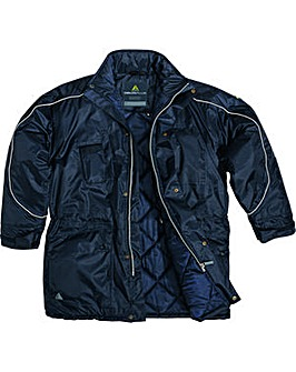 DeltaPlus PVC Coated Jacket