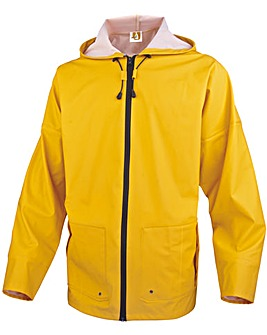DeltaPlus PVC Coated Rainsuit