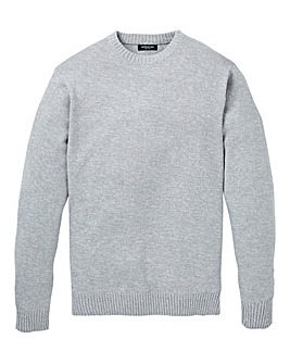 Capsule Crew Neck Jumper Regular