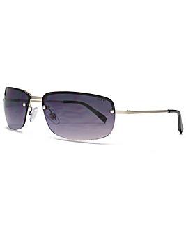 Suuna NY NY Rimless Sunglasses