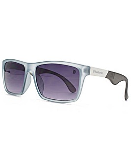 Fenchurch Two Tone Square Sunglasses