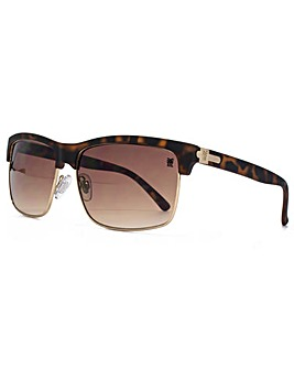Fenchurch Square Clubmaster Sunglasses