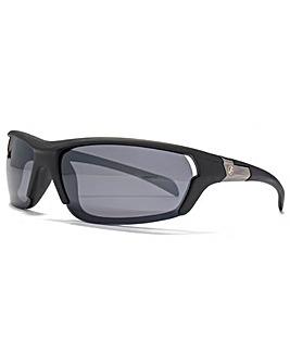 Freedom Polarised Sports Wrap Sunglasses