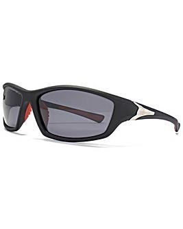 Freedom Polarised Large Wrap Sunglasses