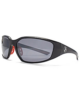 Freedom Polarised Sports Wrap Sunglasses