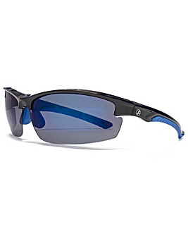 Freedom Polarised Sport Visor Sunglasses